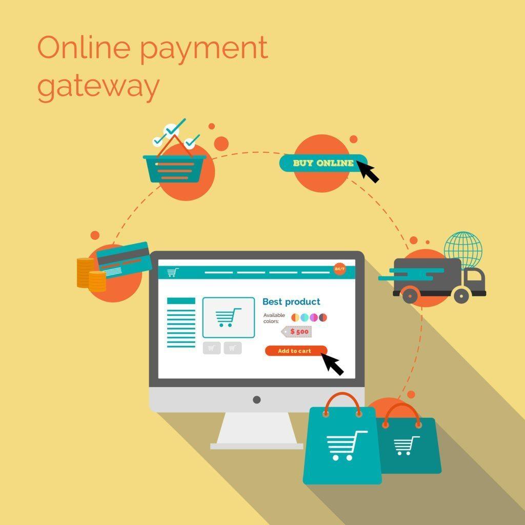 Cara Kerja Payment Gateway Dalam Bisnis E-Commerce